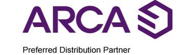 Logo for ARCA Preferred Distribution Partner