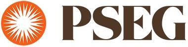 Logo for our client: Public Service Enterprise Group (PSEG)
