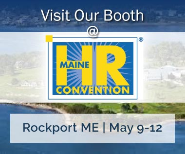 Banner rectangle for Event: Annual Maine HR Convention 2017