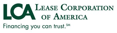 Logo for Lease Corporation of America