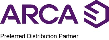 Logo for ARCA Preferred Distribution Partner