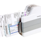 SmartSource Adaptive Check and Document Scanner by Burroughs