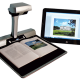 ST Imaging ST600 Overhead Book Scanner
